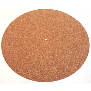 Simply Analog Cork Slipmat Standard Edition