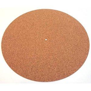 Simply Analog Cork Slipmat Standard Edition