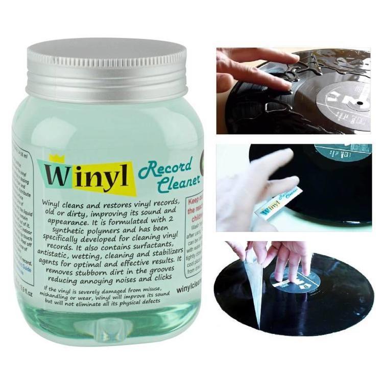 Winyl 500 ml Gel