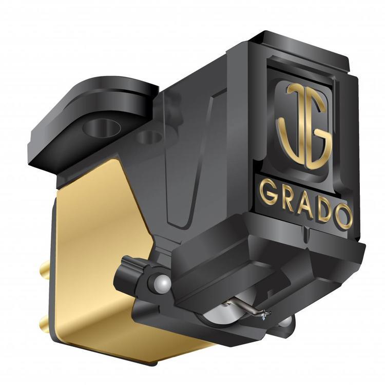 Grado Labs Prestige Silver-3, Phono cartridge