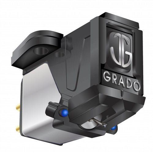 Grado Labs Prestige Blue-2, Phono cartridge