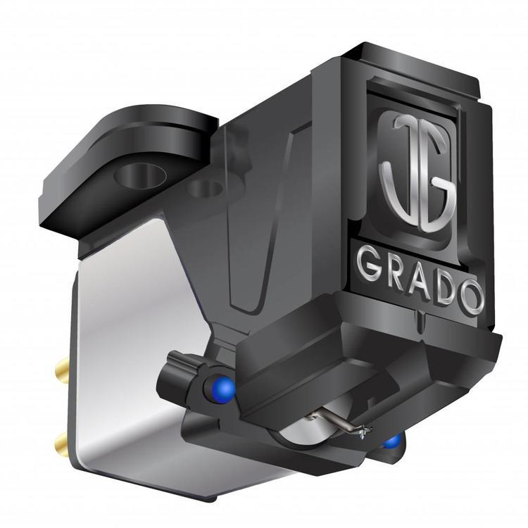 Grado Labs Prestige Blue-3, MD element