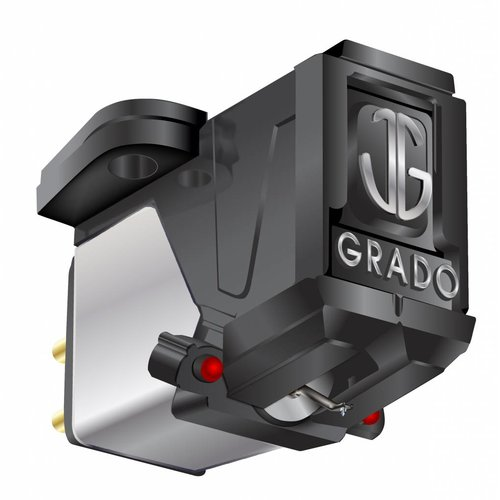 Grado Labs Prestige Red-3, Phono cartridge
