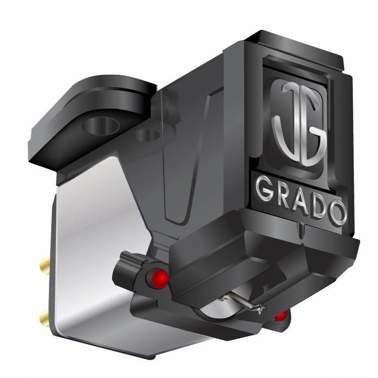 Grado Labs Prestige Red-3, Phono cartridge