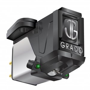 Grado Labs Prestige Green-2, Phono cartridge