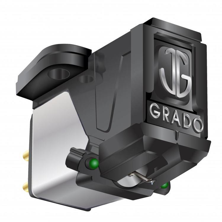 Grado Labs Prestige Green-3, Phono cartridge