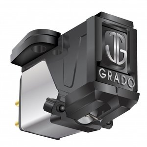 Grado Labs Prestige Black-2, Phono cartridge