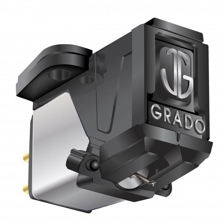 Grado Labs Prestige Black-2, MD element