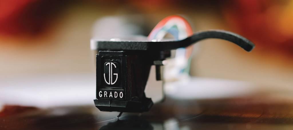 In de spotlights de nieuwe Grado - Prestige Serie 2