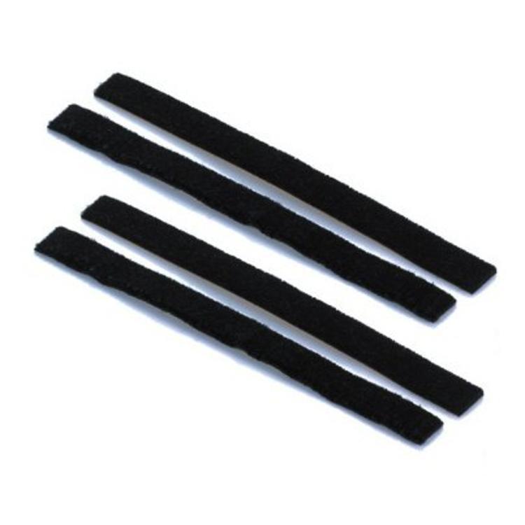 Watson's Felt Strips (2 pairs)