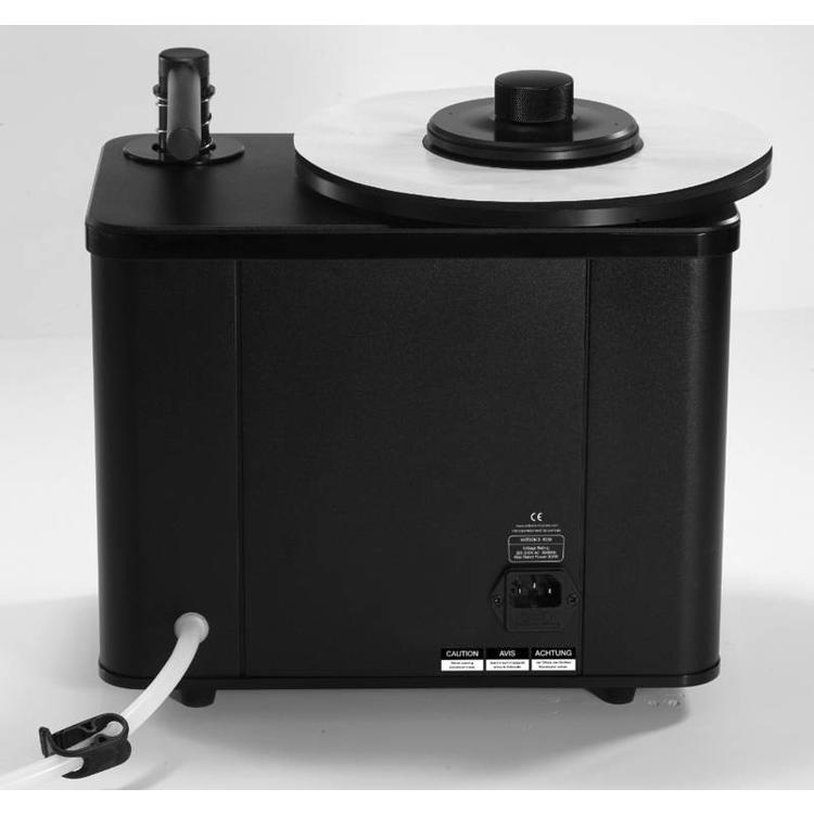 Watson's Plattenwaschmaschine
