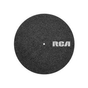RCA Felt turntable mat