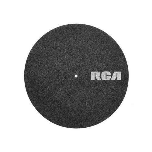 RCA Felt turntable mat