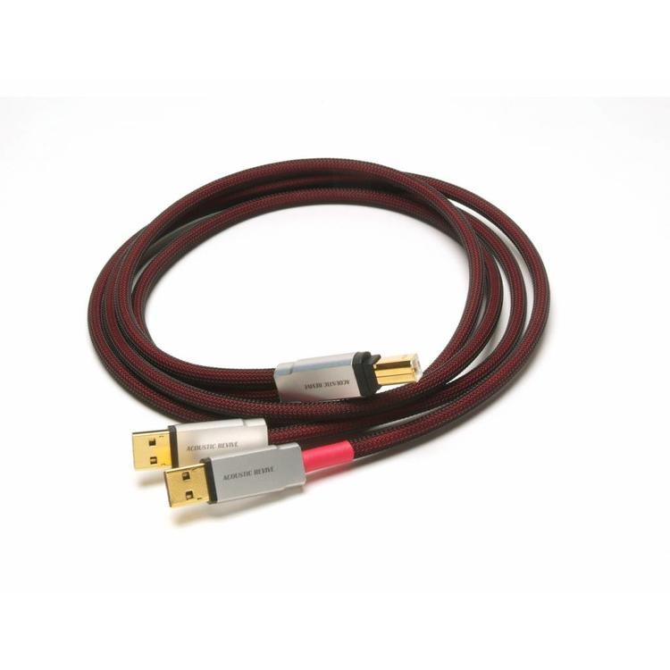 Acoustic Revive USB-1.0SP-TripleC