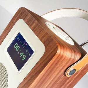 Steljes Audio SA60 - Walnood