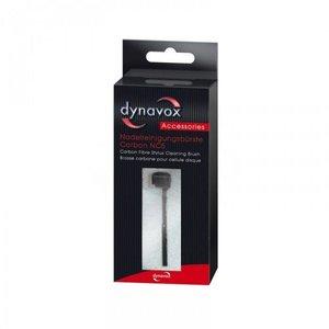 Dynavox Naaldreinigingsborstel NC6 Carbon
