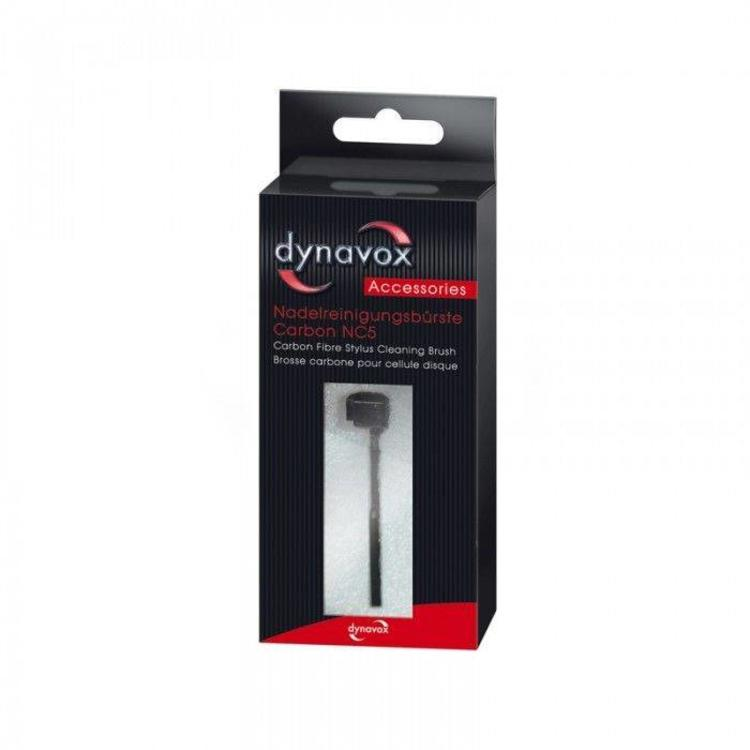 Dynavox Needle Cleaning Brush NC5 Carbon