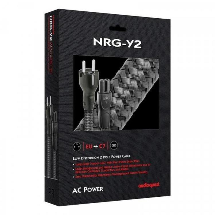 AudioQuest NRG-Y2