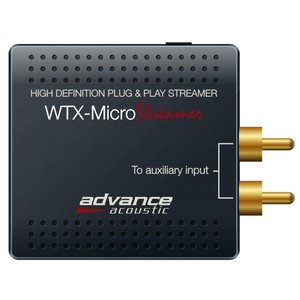 Advance Acoustics WTX-Microstreamer