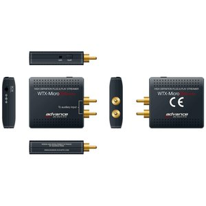 Advance Acoustics WTX-Microstreamer