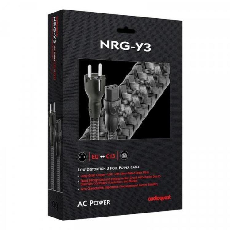 AudioQuest NRG-Y3