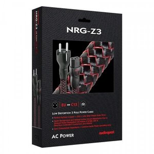 AudioQuest NRG-Z3