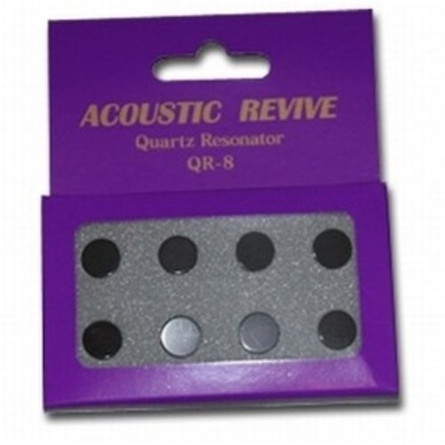 Acoustic Revive QR-8 (8 Pieces)