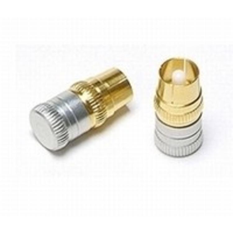 Acoustic Revive IP-2-Q (2 Stuks)