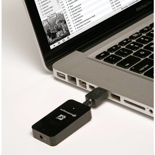 AudioEngine W3 Premium Wireless Audio Adapter