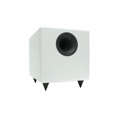 AudioEngine S8 White