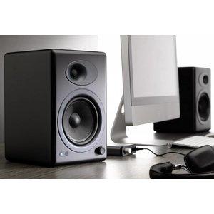 AudioEngine A5 + Black (1 Pair)