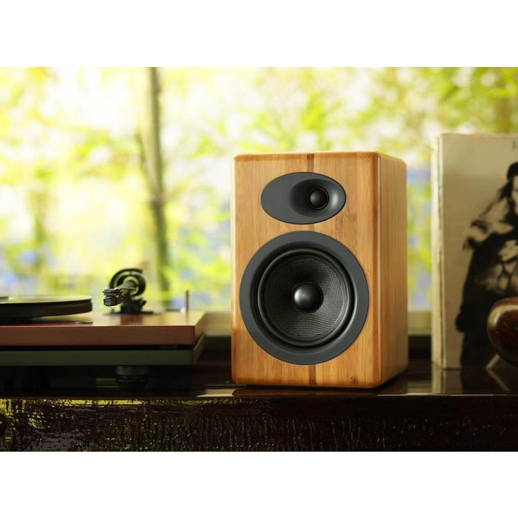AudioEngine A5+ Bamboo (1 Set)
