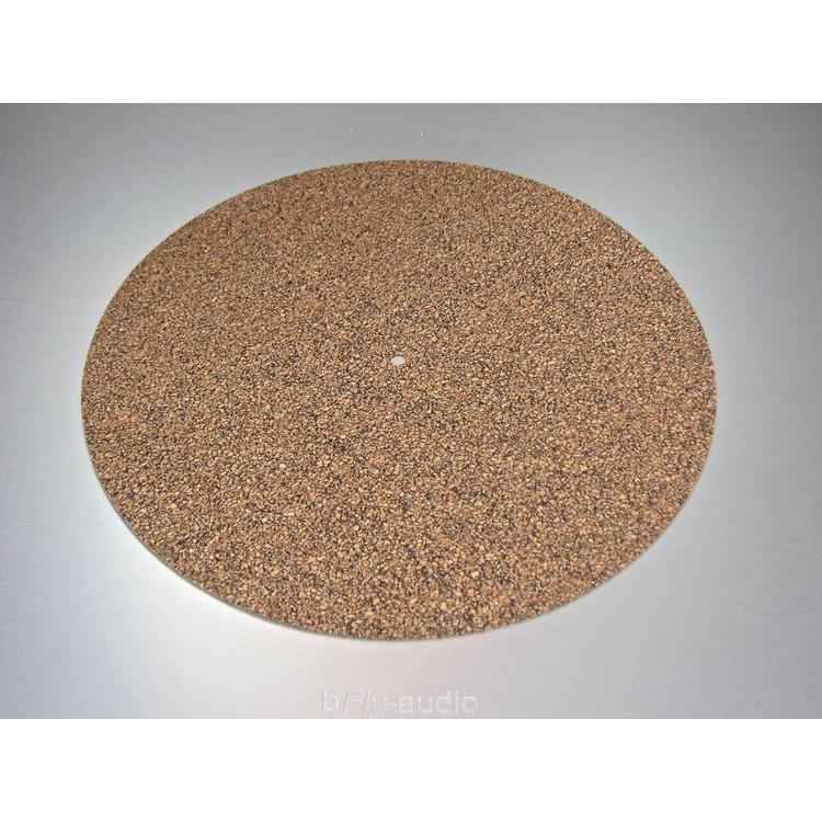 bFly-audio Cork 'n Rubber Turntable mat 1 mm