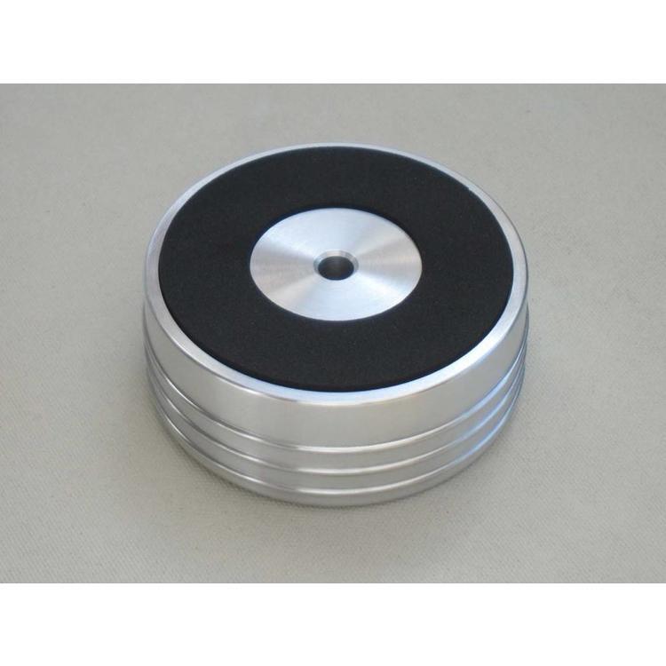 bFly-audio PG0 Plattengewicht 380 Gram