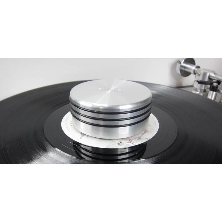 bFly-audio PG1+ Plattengewicht mit Sorbothane 350 Gram