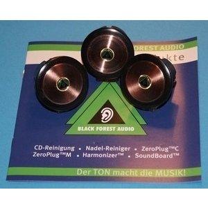 Black Forest Audio ZeroPlug M (Per Stuk)