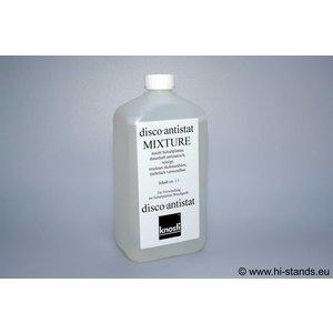 Knosti Disco antistat mixture refill bottle (1 Liter)