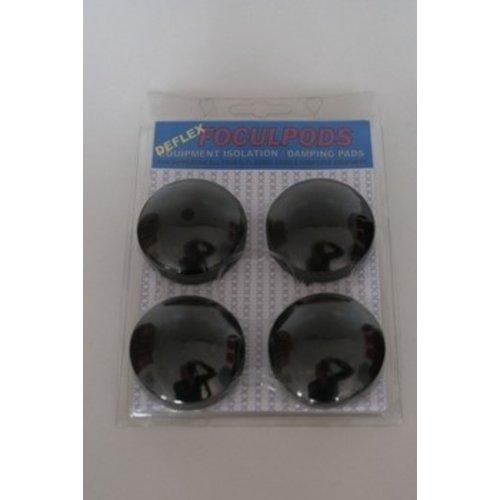 Milty Foculpods (4 Stuks)