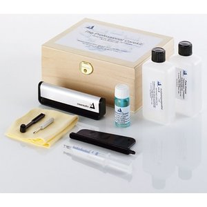 Clearaudio Turntable Professional Care Kit (Wood box)