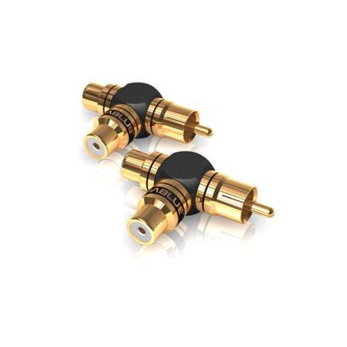 ViaBlue XS Y Adapters