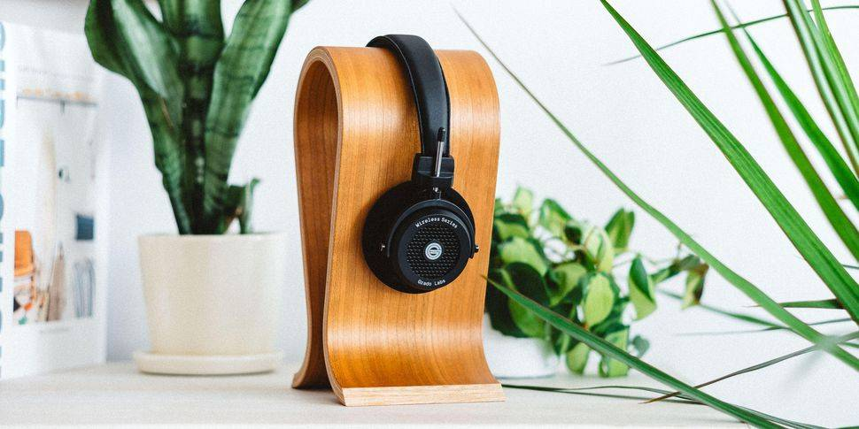 De eerste Grado Bluetooth hoofdtelefoon