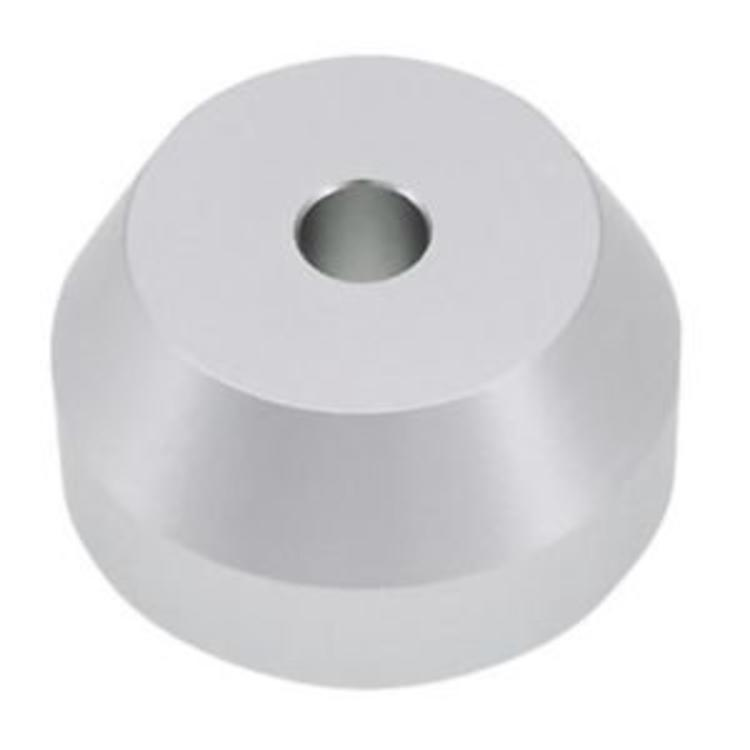 Dynavox Aluminium Einzelpuck ASP1