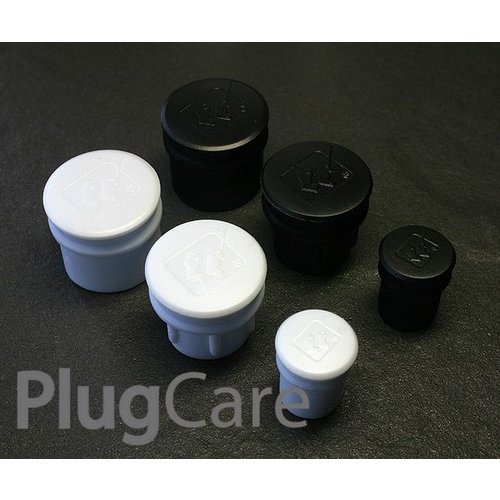 Agora Acoustics PlugCare XLR Male (6 Stuks)