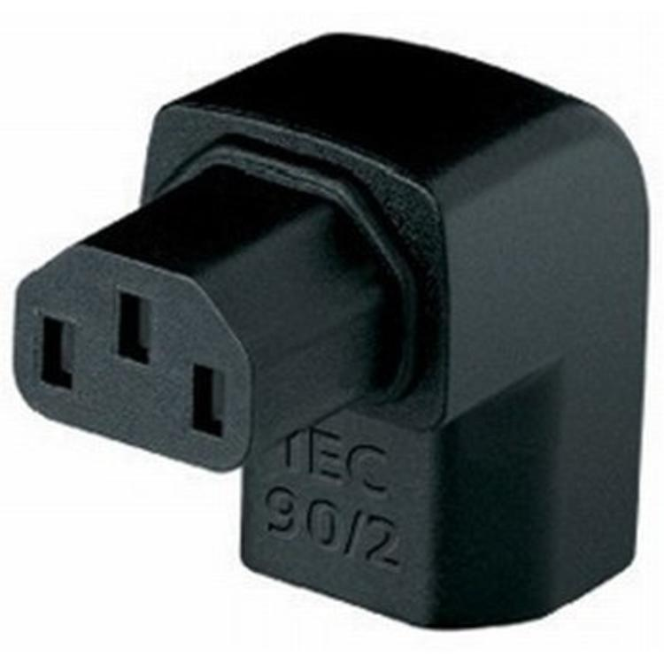 AudioQuest IEC-90/2 Adapter