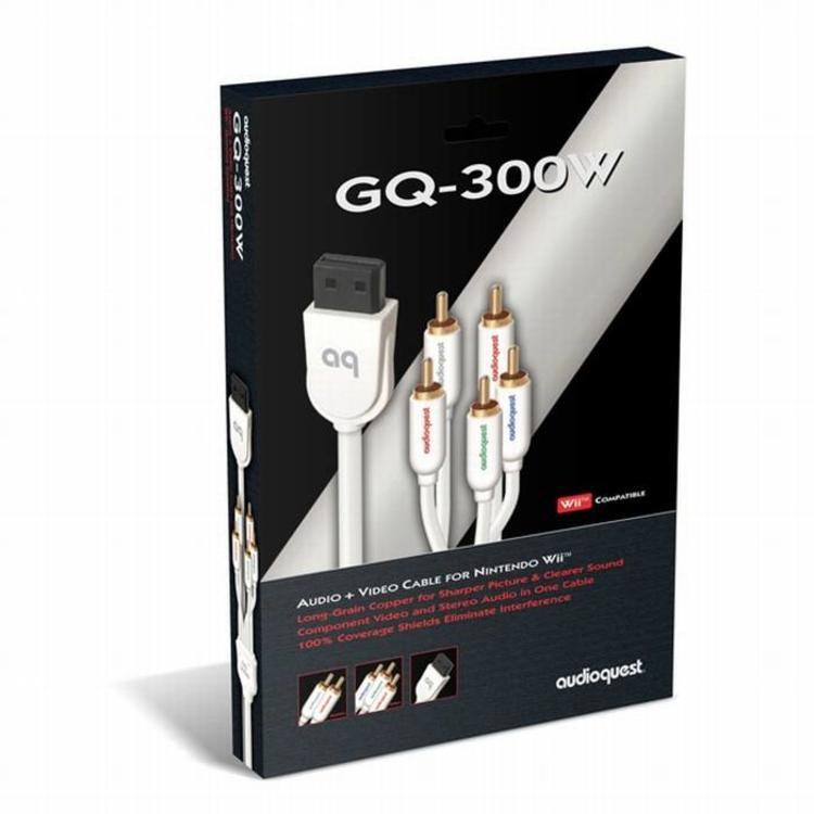 AudioQuest GQ 300W