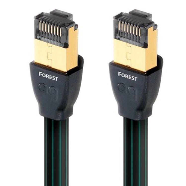AudioQuest Forest RJ/E (Ethernet)