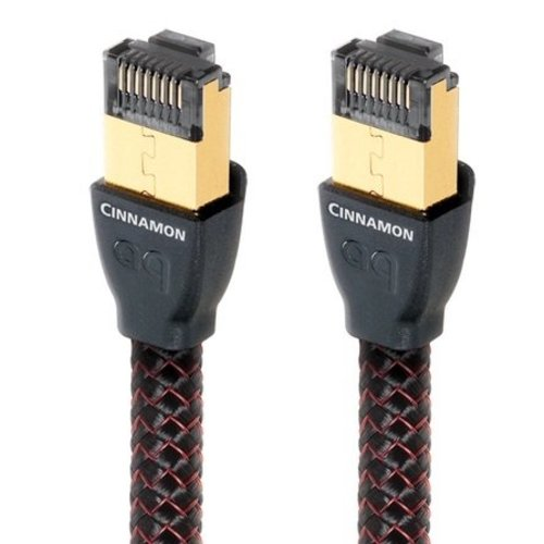 AudioQuest Cinnamon RJ/E (Ethernet)