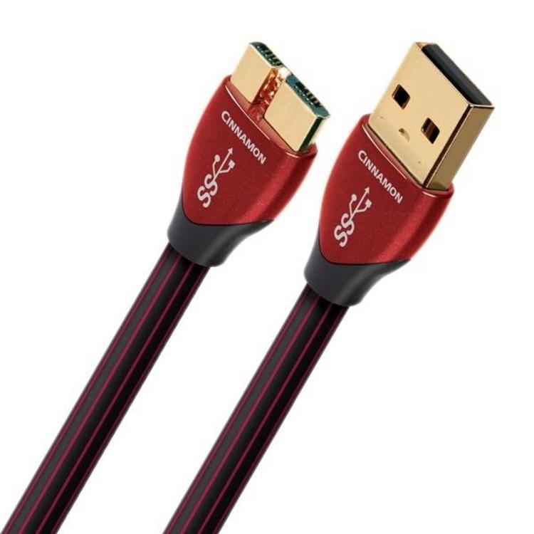 AudioQuest Cinnamon USB 3.0 / Micro