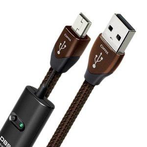 AudioQuest Coffee mini USB