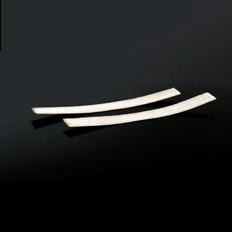 Okki Nokki Viltstrips voor vacuum arm (2 Stuks)